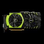 Placa de Vídeo MSI Geforce GTX 960 2GB DDR5 100 Million Edition GTX-960-GAMING-100ME