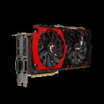 Placa de Vídeo MSI Geforce GTX 970 4GB DDR5 Gaming 4G GTX-970-GAMING-4G