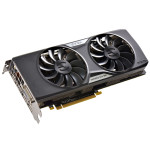 Placa de Vídeo Evga Geforce GTX 960 2GB DDR5 ACX 2.0+ 02G-P4-2963-KR