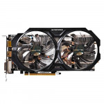 Placa de Vídeo Gigabyte Radeon R9 285 2GB DDR5 GV-R9285WF2OC-2GD