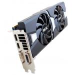 Placa de Vídeo Sapphire Radeon R9 280 3GB DDR5 OC Dual-X 11230-00-50G
