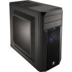 Gabinete Mid-Tower Corsair Carbide SPEC-02 Led Azul CC-9011057-WW