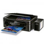 Impressora Multifuncional Epson Ecotank L365 C11CE54303