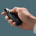 Apresentador Laser Logitech Wireless Presenter R400 910-001354 Imagem 01