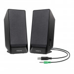 Caixa de Som Creative A50 USB-powered 2.0 Desktop Speakers Imagem 01
