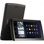 "Tablet Coby Kyros MID7036 7"" 4GB Wi-Fi MID7036"