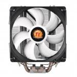 Cooler CPU Thermatlake Contaq Silent 12 CL-P039-AL12BL-A Imagem 01