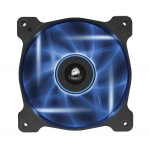 Cooler FAN 120mm Corsair AF120 Blue LED CO-9050015-BLED Imagem 01