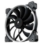 Cooler FAN 140mm Corsair AF140 Quiet Edition CO-9050009-WW Imagem 01