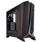 Gabinete Mid-Tower Corsair Carbide SPEC-Alpha Preto/Prata CC-9011084-WW Imagem 01