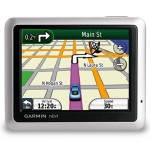 GPS Veicular Garmin Nuvi 1200 010-00783-40 Imagem 01