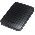 HD Externo Portátil Samsung M3 1TB USB 3.0 Preto HX-M101TCB/G Imagem 01