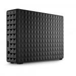HD Externo Seagate Expansion Desktop 4TB USB 3.0 STEB4000200 Imagem 01