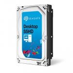 HD Híbrido Interno Seagate Desktop SSHD 4TB MLC 8GB SATA 6Gb/s ST2000DX001 Imagem 01