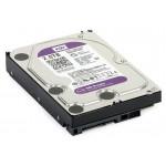 HD Interno Western Digital Purple 2TB SATA 6GB/s WD20PURX Imagem 01