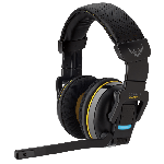 Headset Corsair Gaming H2100 7.1 Wireless CA-9011127-NA Imagem 01
