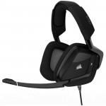 Headset Corsair VOID PRO RGB Carbon USB CA-9011154-EU Imagem 01
