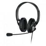 Headset Microsoft Lifechat LX-3000 USB JUG-00013 Imagem 01