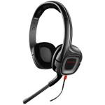 Headset Plantronics Gamecom 307 P2 GC307 Imagem 01