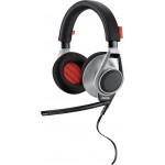Headset Plantronics RIG Branco P2/USB 89989-01 Imagem 01