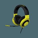 Headset Razer Kraken Pro Neon Yellow P2 RZ04-00871000-R3M1 Imagem 01