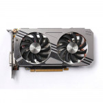 Imagem 01 Placa de Vídeo Zotac Geforce GTX 950 2GB DDR5 OC ZT-90602-10M
