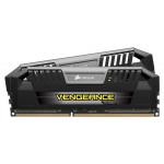 Memória RAM Corsair Vengeance Pro 16GB (2x 8GB) DDR3 1600 Silver CMY16GX3M2A1600C9 Imagem 01