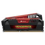 Memória RAM Corsair Vengeance Pro 16GB (2x 8GB) DDR3 2400 Red CMY16GX3M2A2400C11R Imagem 01