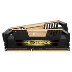 Memória RAM Corsair Vengeance Pro 8GB (2x 4GB) DDR3 1600 Gold CMY8GX3M2A1600C9A Imagem 01