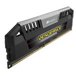 Memória RAM Corsair Vengeance Pro 8GB (2x 4GB) DDR3 2400 Black CMY8GX3M2A2400C11 Imagem 01