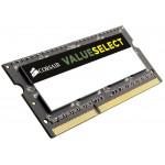 Memória RAM Notebook Corsair Value Select 8GB DDR3 1600 CMSO8GX3M1A1600C11 Imagem 01