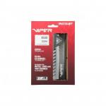 Memória RAM Patriot Viper Elite 8GB DDR4 2400 PVE48G240C6GY Imagem 02