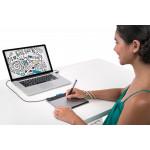 Mesa Digitalizadora Wacom Intuos Pen CTL-480L Imagem 01