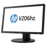 Monitor Led 20 Polegadas HP V206HZ Imagem 01