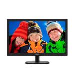 Monitor Led 21.5 Polegadas Philips SmartControl Lite FullHD 223V5LHSB2 Imagem 01