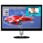 Monitor Led 27 Polegadas Philips 272P4 Quad HD 272P4QPJKEB/57 - Imagem 01