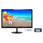 Monitor Led 28 Polegadas Philips SmartImage Lite FullHD 284E5QHAD Imagem 01