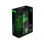 Mouse Gamer Razer Abyssus 1800 Dpi USB + Mousepad Goliathus Pequeno Speed RZ84-00360200-B3U1 Imagem 01