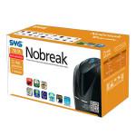 No-Break SMS New Station 700VA Bivolt ST700Bi Imagem 01