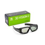 Óculos Adicional Nvidia 3D Vision 2 942-11431-0003-001 Imagem 01