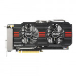 Placa de Vídeo ASUS Geforce GTX 660 2GB DDR5 OC GTX660-DC2T-2GD5