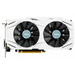 Placa de Vídeo ASUS Geforce GTX 1060 Dual OC 3GB GDDR5 DUAL-GTX1060-O3G Imagem 01