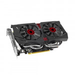 Placa de Vídeo ASUS Geforce GTX 960 2GB DDR5 STRIX-GTX960-DC2OC-2GD5 - Imagem 01