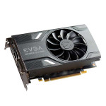 Placa de Vídeo Evga Geforce GTX 1060 Gaming 6GB GDDR5 06G-P4-6161-KR Imagem 01