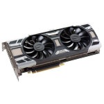 Placa de Vídeo EVGA Geforce GTX 1070 SC 8GB GDDR5 08G-P4-6173-KR Imagem 01