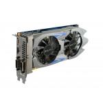 Placa de Vídeo Galax Geforce GTX 750Ti 2GB DDR5 EXOC 75IPH8DV9JXZ Imagem 01