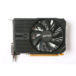 Placa de Vídeo Zotac Geforce GTX 1050Ti 4GB GDDR5 ZT-P10510A-10L Imagem 01