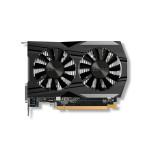 Placa de Vídeo Zotac Geforce GTX 1050Ti OC 4GB GDDR5 ZT-P10510B-10L Imagem 01