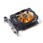 Placa de Vídeo Zotac Geforce GTX 750 1GB DDR5 ZT-70706-10M Imagem 01