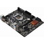 Placa Mãe ASRock H110M-HDV/D3 DDR3 Intel H110 LGA 1151 - Imagem 01